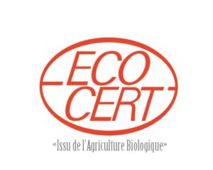 PRODUITS ECOCERT - issu de l'Agriculture Biologique
